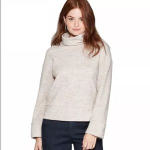 NWT A New Day Long Sleeve Turtleneck Sweater Large